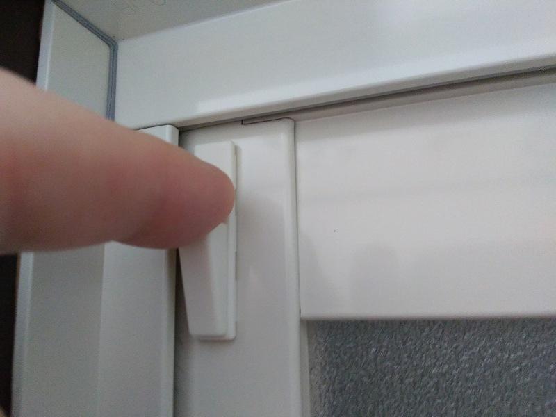 風呂のドアの掃除の仕方